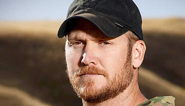 Please Award Chris Kyle with the Medal of Honor