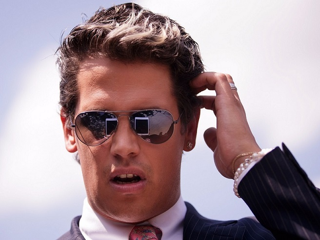 Reinstate Milo Yiannopoulos to Twitter