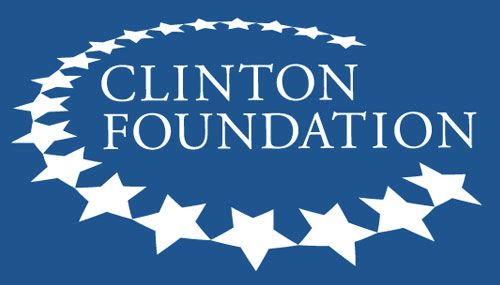 Demand the Clinton Foundation Release Detailed Information on Donors