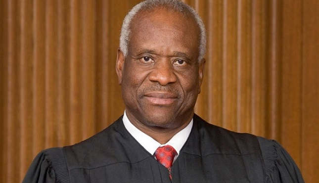 Don't Overlook African American Leaders like Justice Clarence Thomas